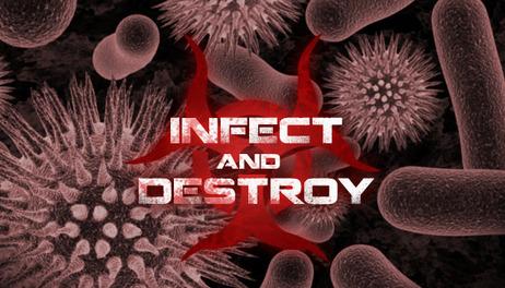 Купить Infect and Destroy