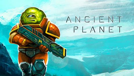 Купить Ancient Planet