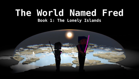 Купить The World Named Fred