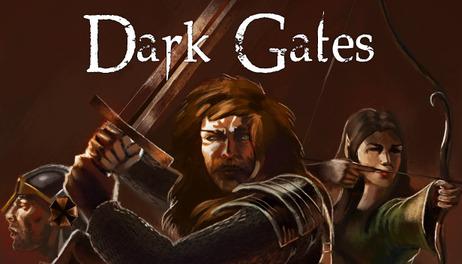 Купить Dark Gates