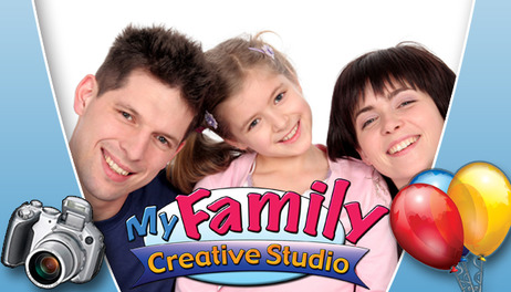Купить My Family Creative Studio