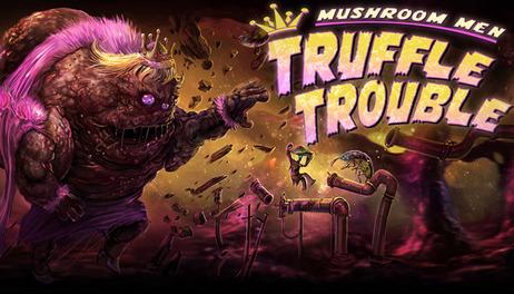 Купить Mushroom Men: Truffle Trouble
