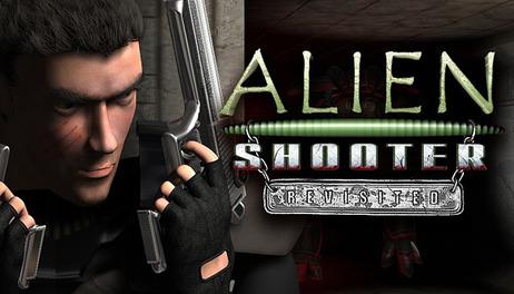 Купить Alien Shooter: Revisited