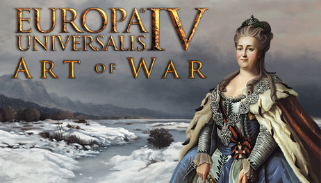 Купить Europa Universalis IV: Art of War