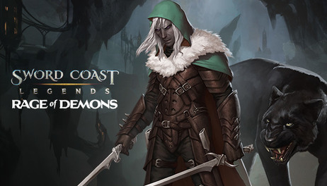 Купить Sword Coast Legends