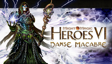 Купить Might & Magic: Heroes VI - Danse Macabre Adventure Pack