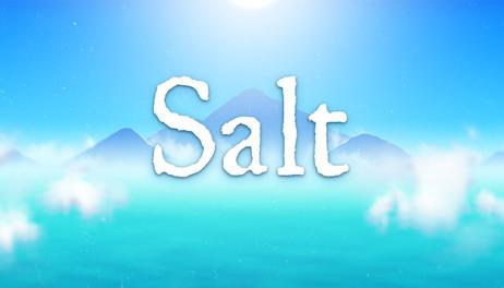 Купить Salt