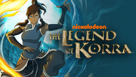 Купить The Legend of Korra