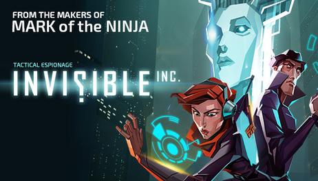 Купить Invisible, Inc.