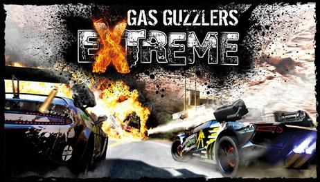 Купить Gas Guzzlers Extreme