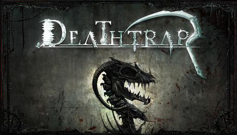 Купить Deathtrap