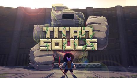 Купить Titan Souls