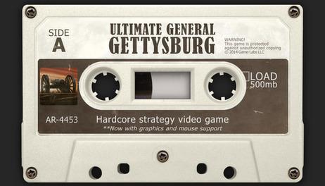 Купить Ultimate General: Gettysburg