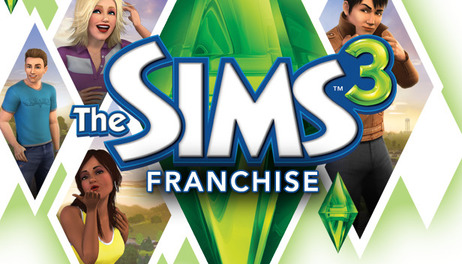 Купить The Sims 3