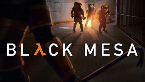 Купить Black Mesa