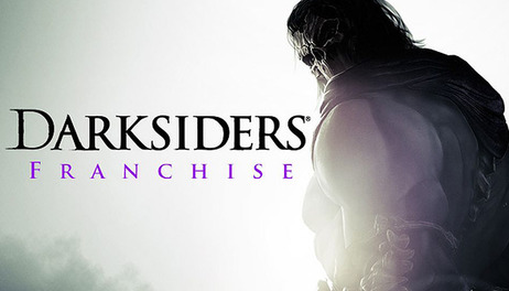 Купить Darksiders Franchise Pack