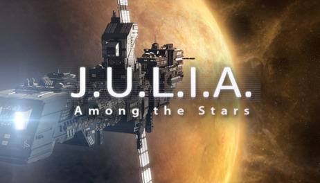 Купить J.U.L.I.A.: Among the Stars