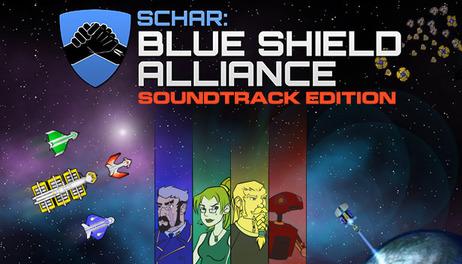 Купить SCHAR: Blue Shield Alliance Soundtrack Edition