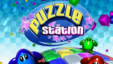 Купить Puzzle Station 15th Anniversary Retro Release