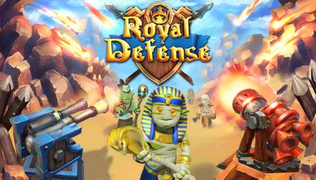 Купить Royal Defense