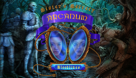 Купить Sister's Secrecy: Arcanum Bloodlines - Premium Edition
