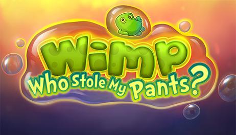 Купить Wimp: Who Stole My Pants?