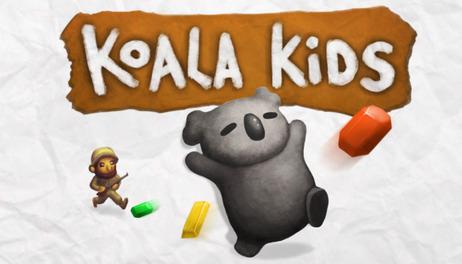 Купить Koala Kids