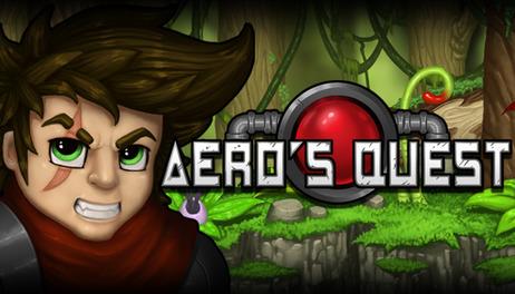 Купить Aero's Quest