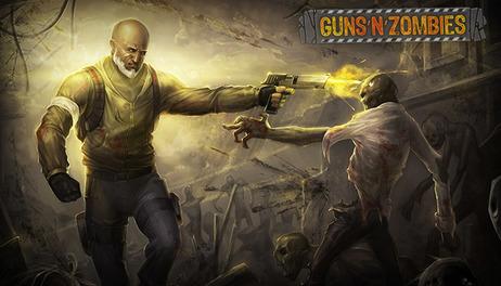 Купить Guns n Zombies