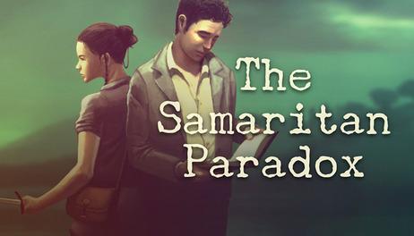Купить The Samaritan Paradox