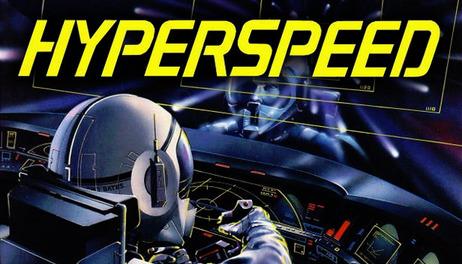 Купить Hyperspeed