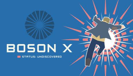 Купить Boson X