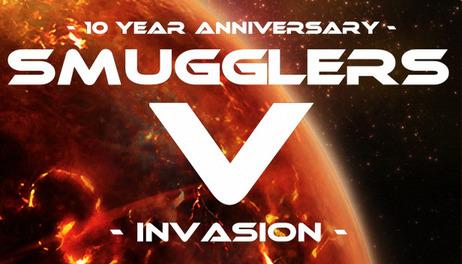 Купить Smugglers 5: Invasion