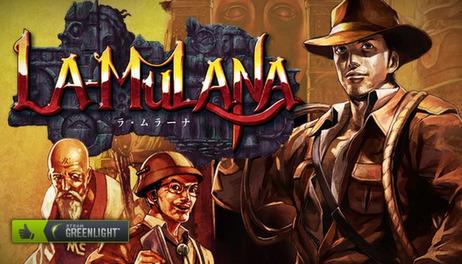 Купить La-Mulana