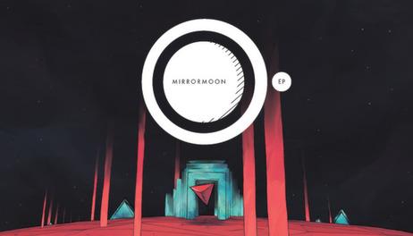 Купить MirrorMoon EP
