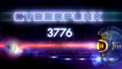Купить Cyberpunk 3776