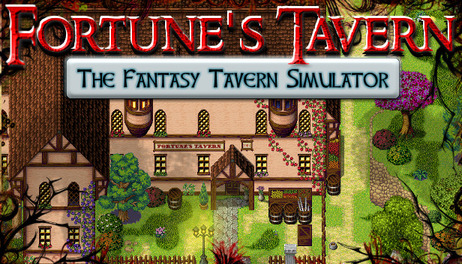 Купить Fortune's Tavern - The Fantasy Tavern Simulator