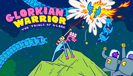 Купить Glorkian Warrior: The Trials Of Glork