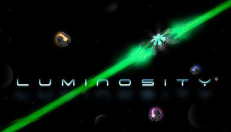 Купить Luminosity