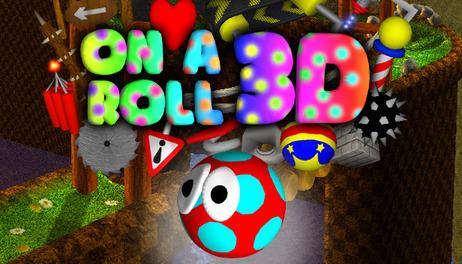 Купить On A Roll 3D
