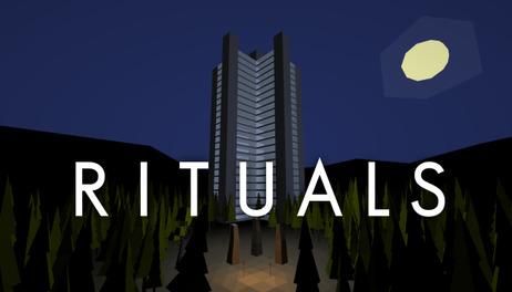 Купить Rituals