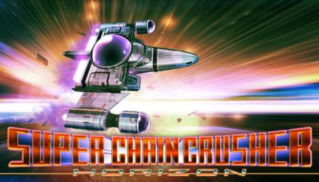 Купить Super Chain Crusher Horizon