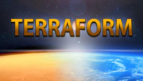 Купить Terraform