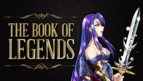 Купить The Book of Legends