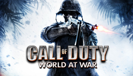 Купить Call of Duty: World at War
