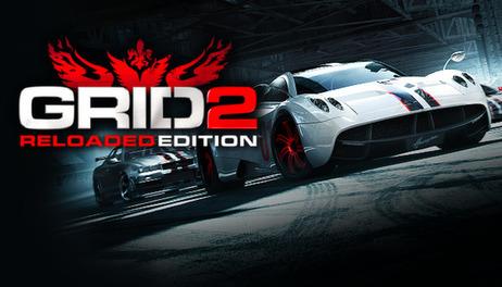 Купить Grid 2 Reloaded Edition