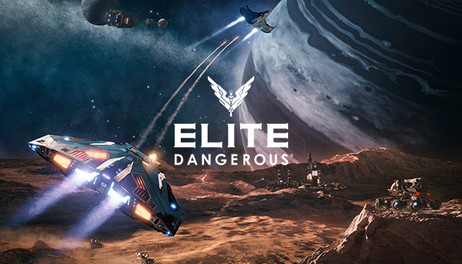 Купить Elite: Dangerous