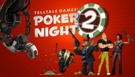 Купить Poker Night 2