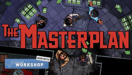 Купить The Masterplan