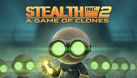 Купить Stealth Inc 2: A Game of Clones